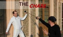 The Chase Drehtag 2